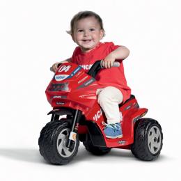 Mini Ducati Evo 6V